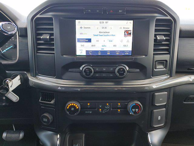 2021 Ford F-150 SuperCrew Cab 4x2, Pickup #M1383 - photo 16