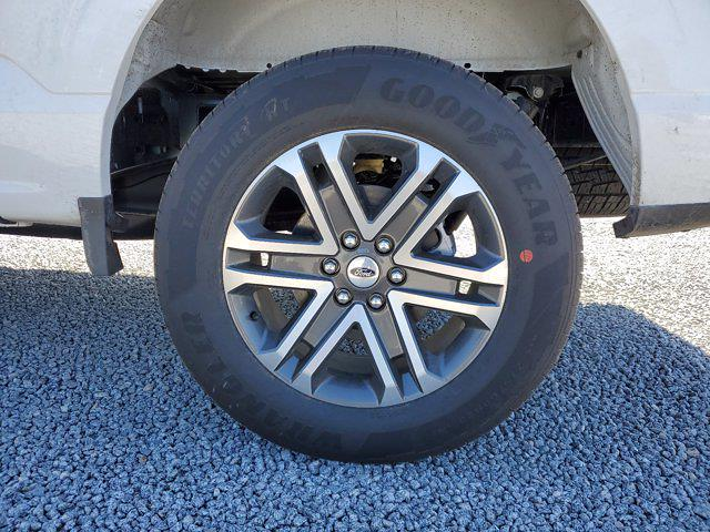 2021 Ford F-150 SuperCrew Cab 4x2, Pickup #M1394 - photo 8