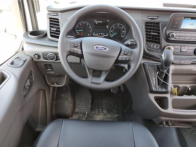 2021 Ford Transit 350 High Roof 4x2, Empty Cargo Van #M1412 - photo 14
