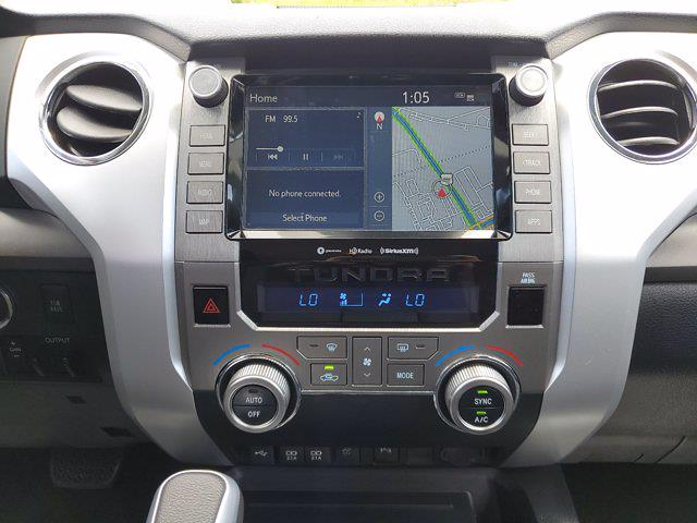 2020 Toyota Tundra Crew Cab 4x2, Pickup #M1508A - photo 18