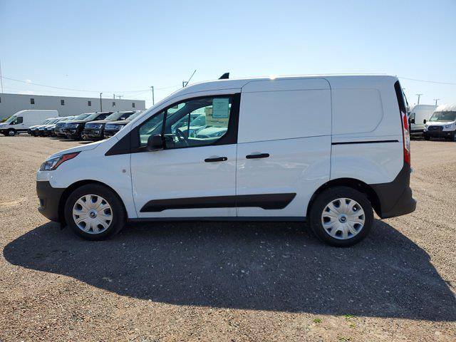 2021 Ford Transit Connect FWD, Empty Cargo Van #M1509 - photo 8