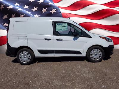 2021 Ford Transit Connect FWD, Empty Cargo Van #M1509 - photo 1