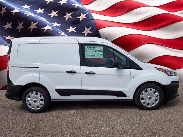 2021 Ford Transit Connect FWD, Empty Cargo Van #M1527 - photo 1
