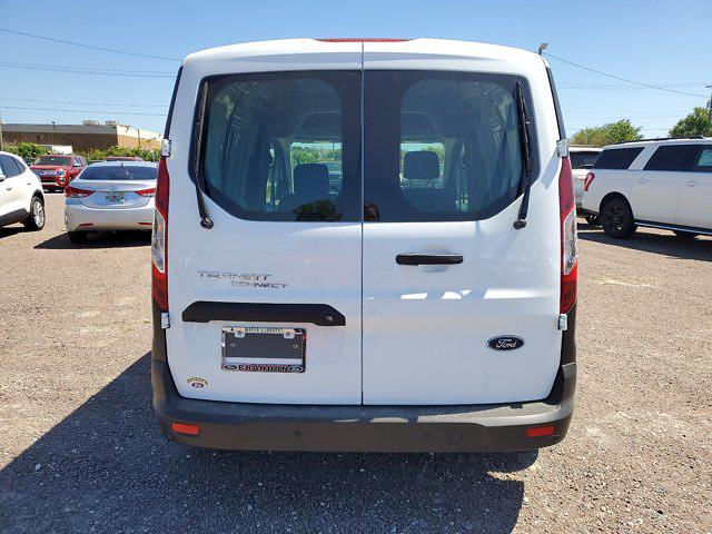2021 Ford Transit Connect FWD, Empty Cargo Van #M1533 - photo 11