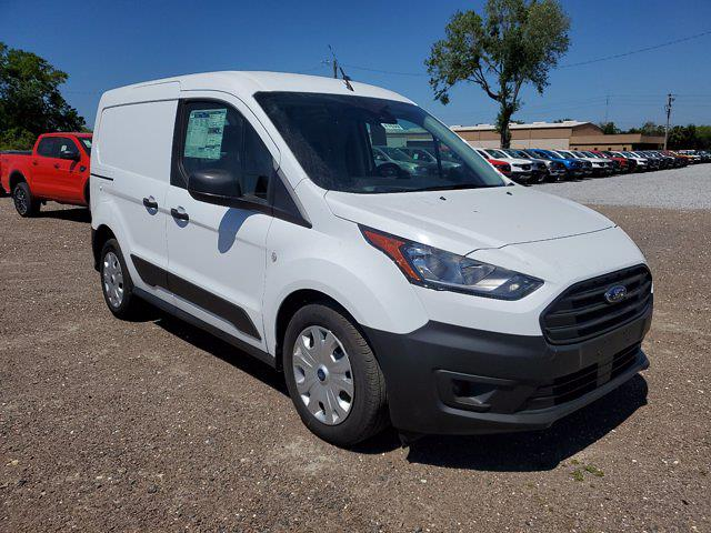 2021 Ford Transit Connect FWD, Empty Cargo Van #M1533 - photo 4