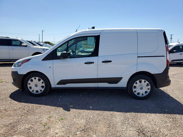 2021 Ford Transit Connect FWD, Empty Cargo Van #M1533 - photo 8