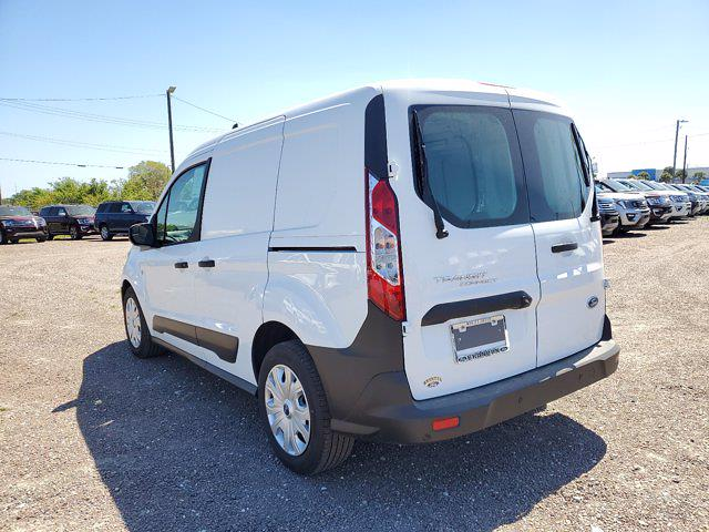 2021 Ford Transit Connect FWD, Empty Cargo Van #M1533 - photo 10