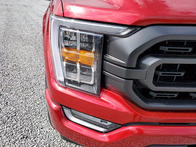 2021 Ford F-150 SuperCrew Cab 4x2, Pickup #M1739 - photo 4