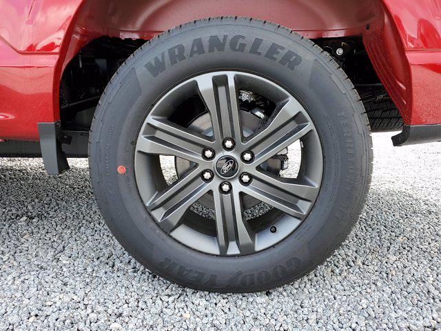 2021 Ford F-150 SuperCrew Cab 4x2, Pickup #M1739 - photo 8