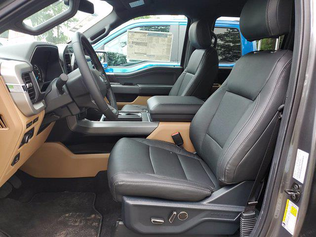 2021 Ford F-150 SuperCrew Cab 4x2, Pickup #M1774 - photo 24