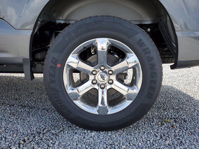 2021 Ford F-150 SuperCrew Cab 4x2, Pickup #M1774 - photo 8