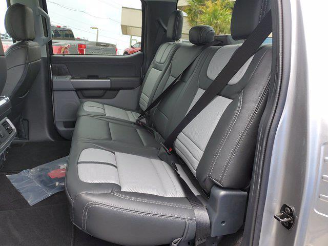 2021 Ford F-150 SuperCrew Cab 4x2, Pickup #M1779 - photo 11
