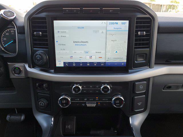 2021 Ford F-150 SuperCrew Cab 4x2, Pickup #M1779 - photo 16