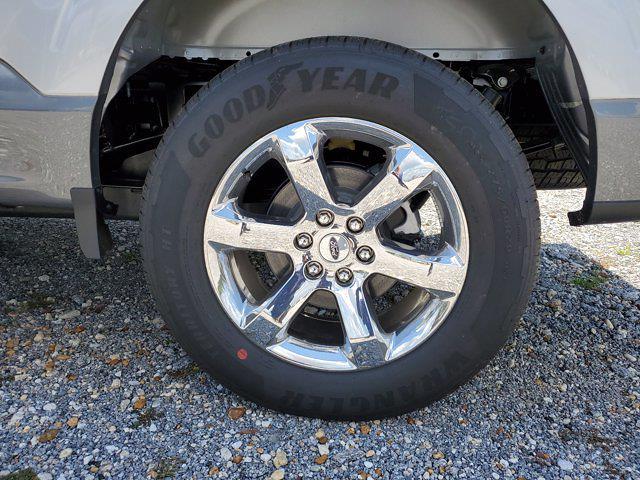 2021 Ford F-150 SuperCrew Cab 4x2, Pickup #M1779 - photo 8