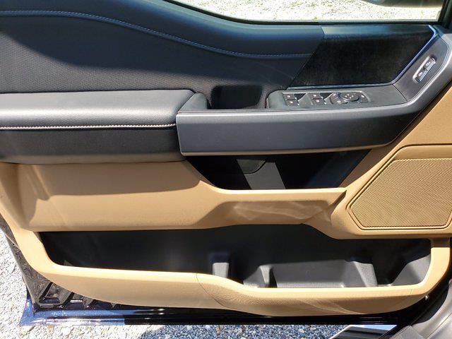 2021 Ford F-150 SuperCrew Cab 4x2, Pickup #M1782 - photo 19