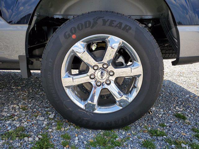 2021 Ford F-150 SuperCrew Cab 4x2, Pickup #M1782 - photo 8