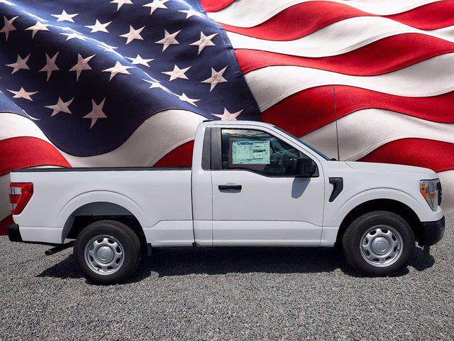 2021 Ford F-150 Regular Cab 4x2, Pickup #M1829 - photo 1