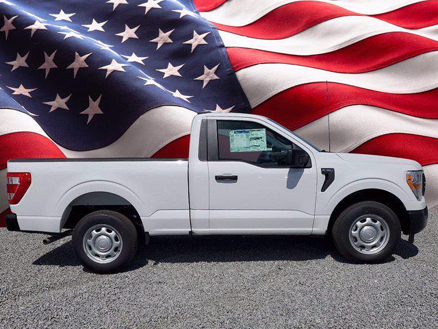 2021 Ford F-150 Regular Cab 4x2, Pickup #M1832 - photo 1