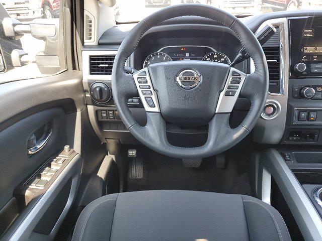 2021 Nissan Titan 4x2, Pickup #M1853N - photo 17