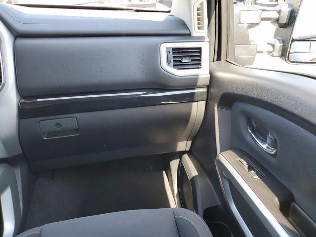 2021 Nissan Titan 4x2, Pickup #M1853N - photo 18