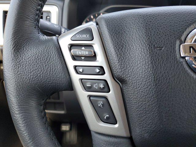 2021 Nissan Titan 4x2, Pickup #M1853N - photo 24