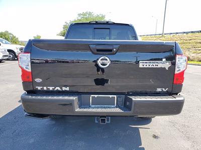 2021 Nissan Titan 4x2, Pickup #M1853N - photo 10
