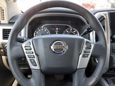 2021 Nissan Titan 4x2, Pickup #M1853N - photo 23