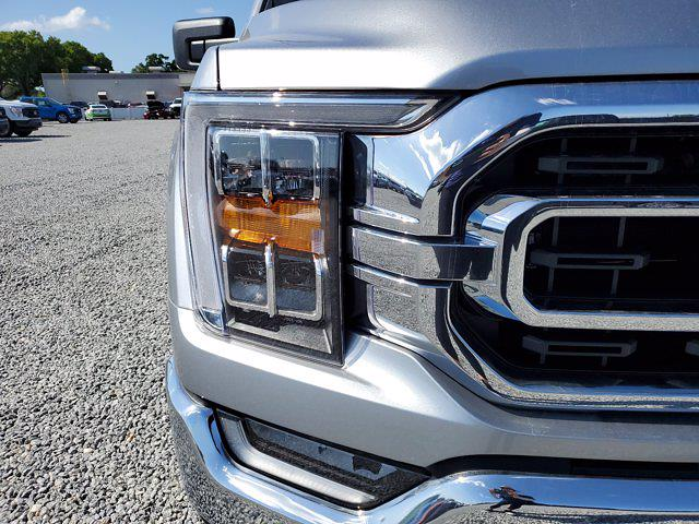 2021 Ford F-150 SuperCrew Cab 4x2, Pickup #M1858 - photo 4