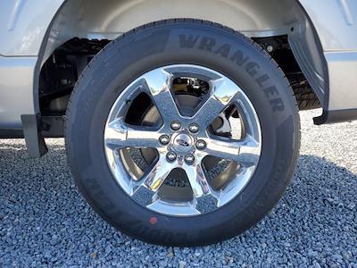 2021 Ford F-150 SuperCrew Cab 4x2, Pickup #M1858 - photo 8