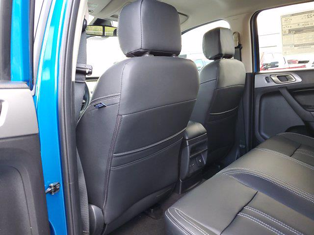 2021 Ford Ranger SuperCrew Cab 4x4, Pickup #M1895 - photo 15