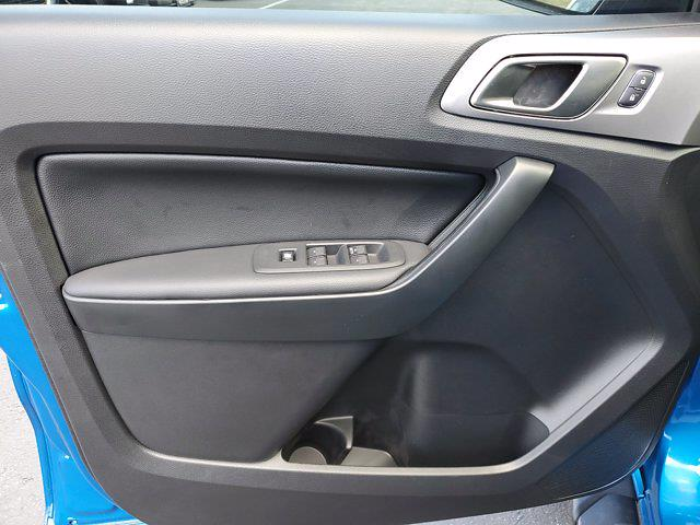 2021 Ford Ranger SuperCrew Cab 4x4, Pickup #M1895 - photo 22