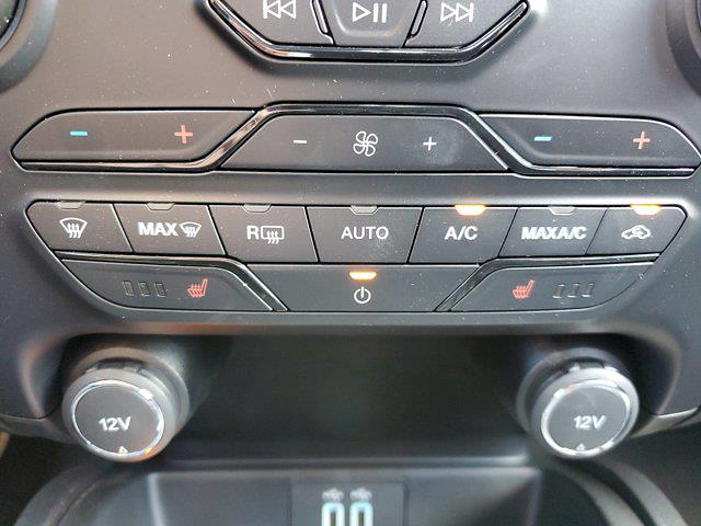 2021 Ford Ranger SuperCrew Cab 4x4, Pickup #M1895 - photo 28