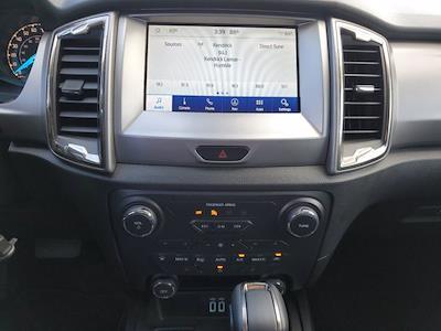 2021 Ford Ranger SuperCrew Cab 4x4, Pickup #M1895 - photo 19