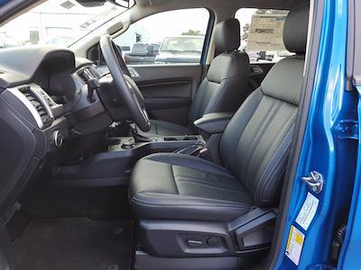 2021 Ford Ranger SuperCrew Cab 4x4, Pickup #M1895 - photo 20