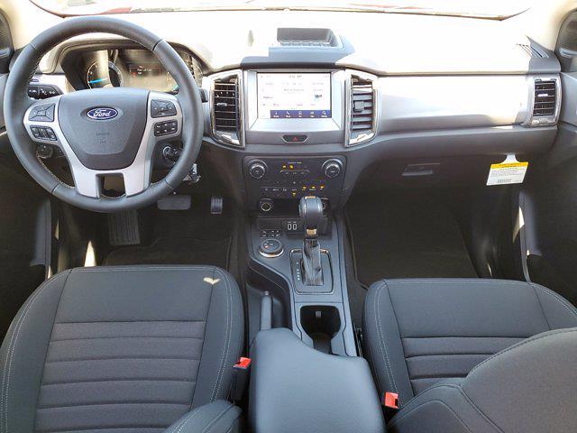 2021 Ford Ranger SuperCrew Cab 4x4, Pickup #M1932 - photo 14