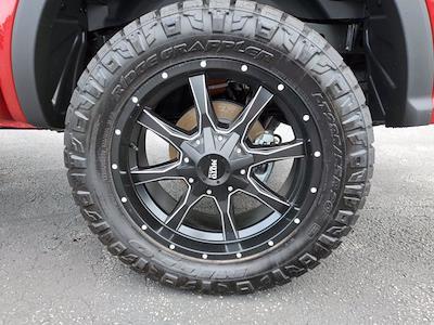 2021 Ford Ranger SuperCrew Cab 4x4, Pickup #M1932 - photo 7