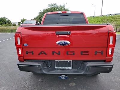 2021 Ford Ranger SuperCrew Cab 4x4, Pickup #M1932 - photo 9