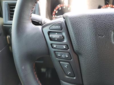 2021 Nissan Titan 4x4, Pickup #M1934B - photo 25