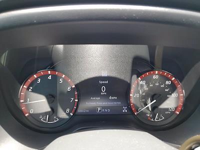 2021 Nissan Titan 4x4, Pickup #M1934B - photo 27