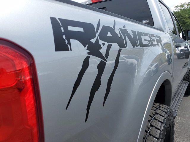 2021 Ford Ranger SuperCrew Cab 4x4, Pickup #M1958 - photo 12