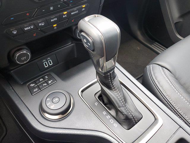 2021 Ford Ranger SuperCrew Cab 4x4, Pickup #M1958 - photo 27