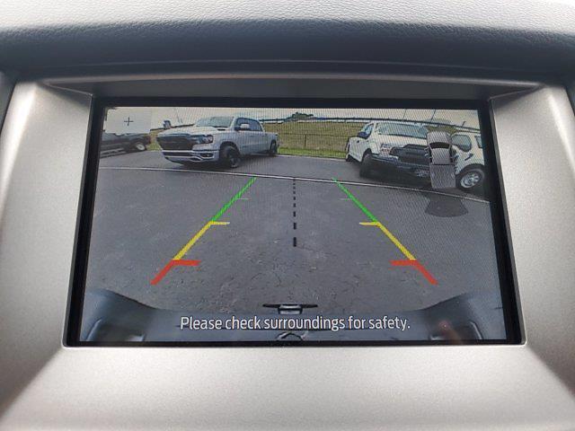 2021 Ford Ranger SuperCrew Cab 4x4, Pickup #M1958 - photo 31