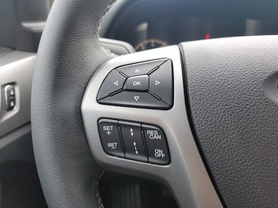 2021 Ford Ranger SuperCrew Cab 4x4, Pickup #M1958 - photo 24