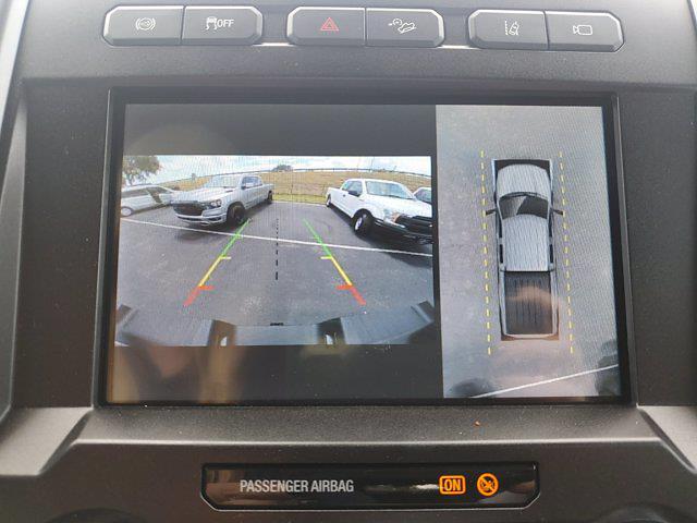 2021 Ford F-250 Crew Cab 4x4, Pickup #M1985 - photo 35
