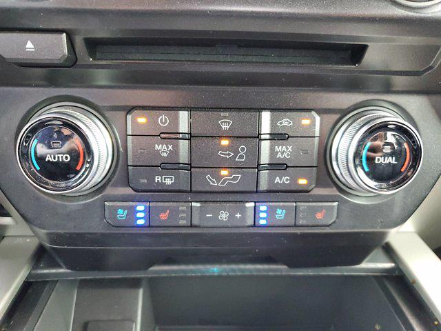 2018 Ford F-150 SuperCrew Cab 4x4, Pickup #M2028A - photo 28