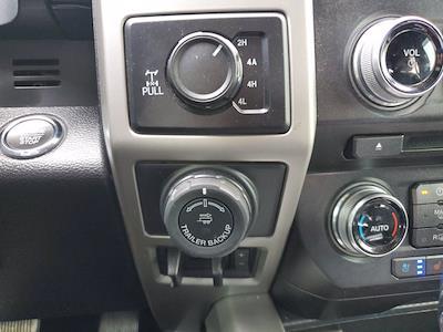 2018 Ford F-150 SuperCrew Cab 4x4, Pickup #M2028A - photo 27