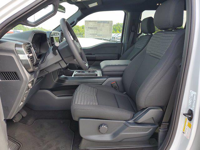 2021 Ford F-150 SuperCrew Cab 4x2, Pickup #M2042 - photo 17