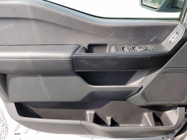2021 Ford F-150 SuperCrew Cab 4x2, Pickup #M2042 - photo 18