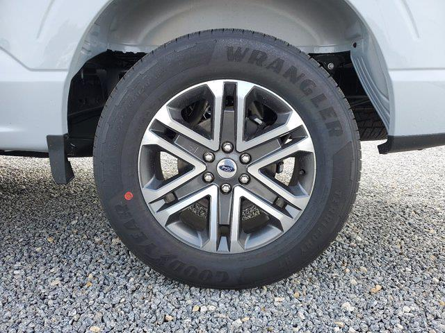2021 Ford F-150 SuperCrew Cab 4x2, Pickup #M2042 - photo 8