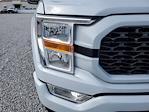 2021 Ford F-150 SuperCrew Cab 4x2, Pickup #M2042 - photo 4